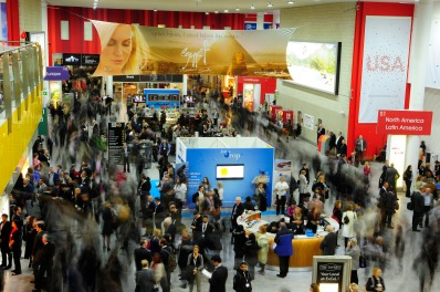 World Travel Market 2011. ExCel London.